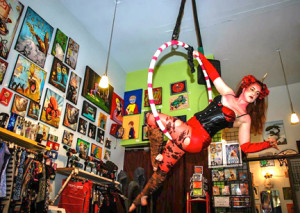 Monster-Art-Clothing-Ballard-Seattle-store_performer