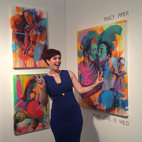 Meet-Tracy-Piper-San Francisco-Art-Artist-articentric